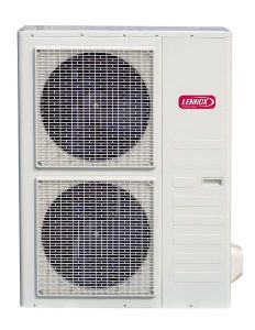 LCS series of add on cooling from Lennox
