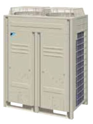 RQ250Ky1 external unit Daikin Ducted Refrigerated split system